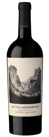 2016<br />Bound and Determined<br />Cabernet Sauvignon