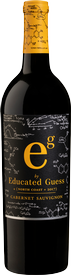 2017<br />EG by Educated Guess<br />North Coast<br />Cabernet Sauvignon